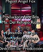 02-01, 2010: Miembros al Aire - Episode 46 | 800x607