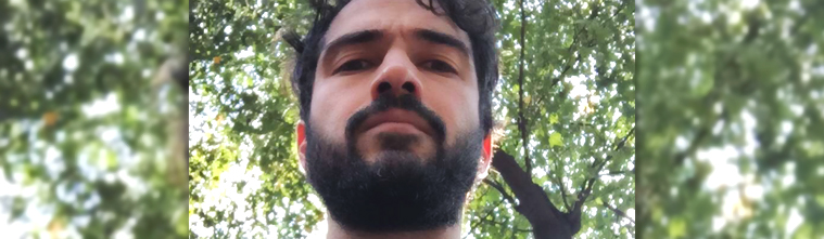Vídeos + Fotos: Alfonso Herrera en Snapchat