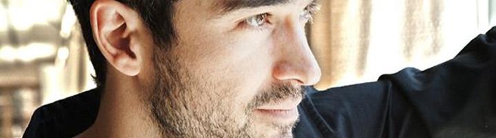 """Alfonso Herrera estrena """"El Elegido"""" y habla de la 2ª temporada de """"Sense8"""""""