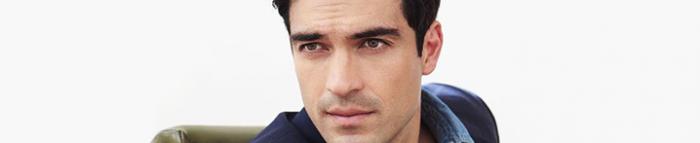 Alfonso Herrera, el elegido para la gloria