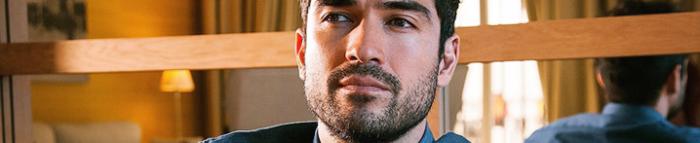 Alfonso Herrera en entrevista telefónica con Javier Poza en Fórmula