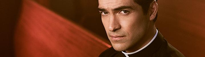 """Alfonso Herrera habla de su personaje en """"The Exorcist"""""""