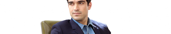 "Alfonso Herrera: ""They have questioned Miguel Ángel Silvestre and I a lot"""