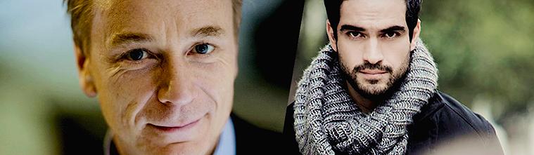 "Alfonso Herrera y Ben Daniels se incorporan al piloto de ""The Exorcist"" (Fox)"