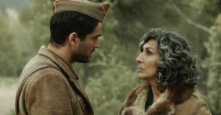 Eligen estrenar 'El Elegido' en Netflix