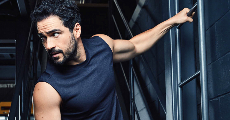Alfonso Herrera, hungry to continue learning
