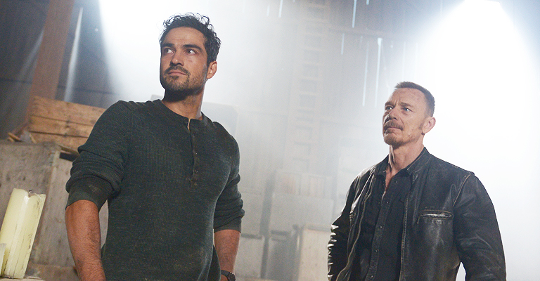 The Exorcist 2.01: 'Janus' – Synopsis, teaser and promotional photos