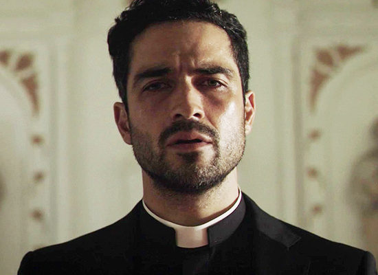 The Exorcist 2.01: 'Janus' – Screen Captures