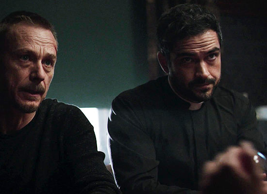 The Exorcist 2.03: 'Unclean' – Screen Captures