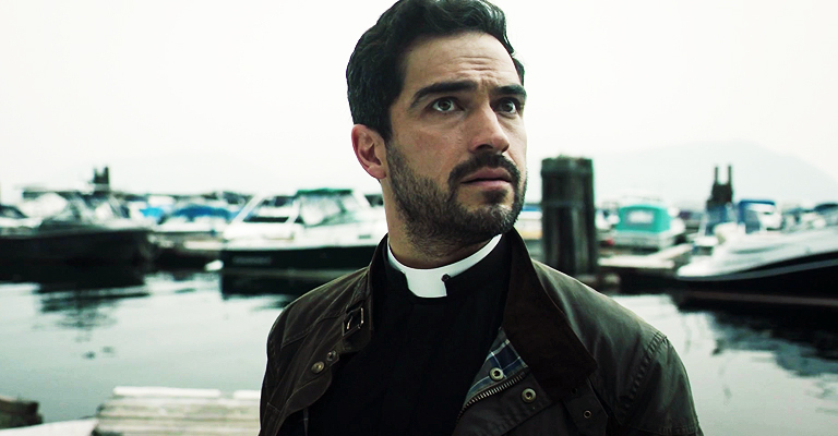 The Exorcist 2.04: 'One for Sorrow' – Screen Captures