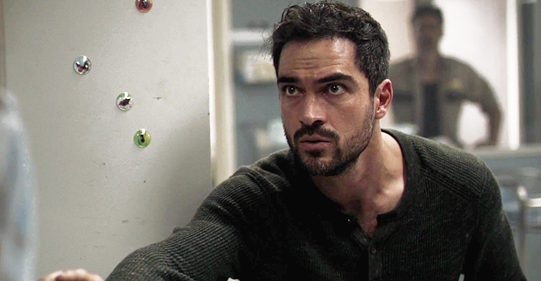 The Exorcist 2.02: 'Safe as Houses' – Screen Captures