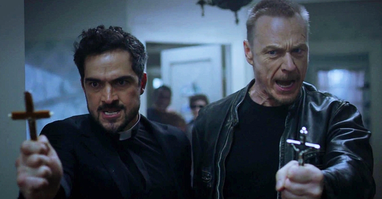 The Exorcist 2.06: 'Darling Nikki' – Capturas