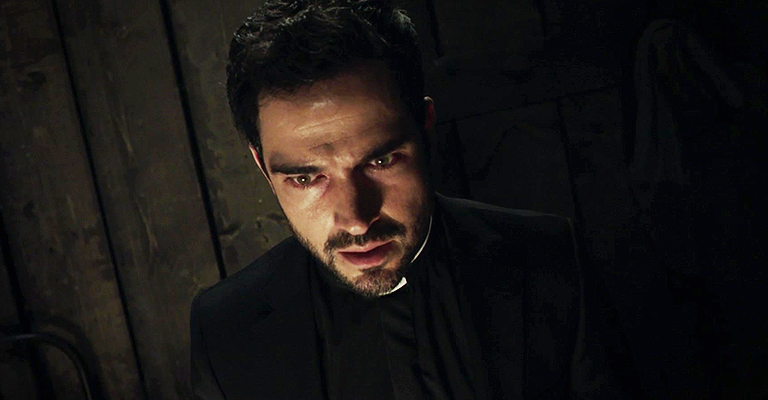 The Exorcist 2.05: 'There But for the Grace of God, Go I' – Screen Captures