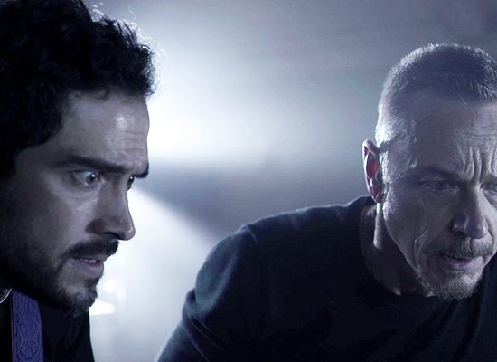 The Exorcist 2.07: 'Help Me' – Capturas
