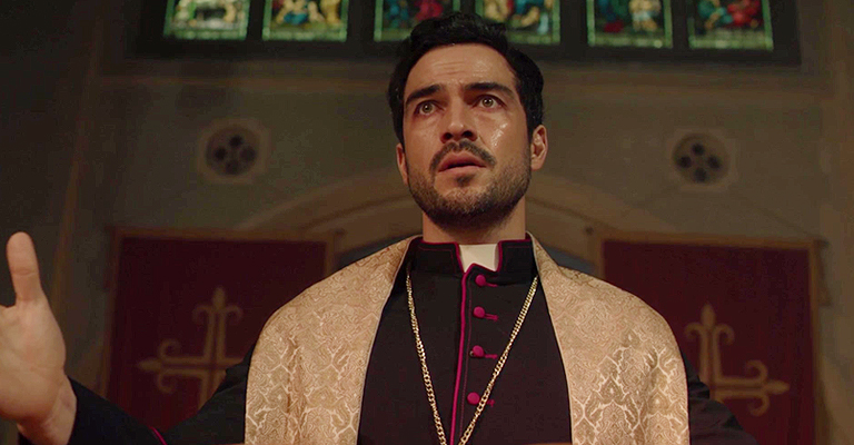 The Exorcist 2.09: 'Ritual & Repetition'