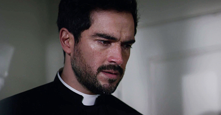 The Exorcist 2.08: 'A Heaven of Hell'